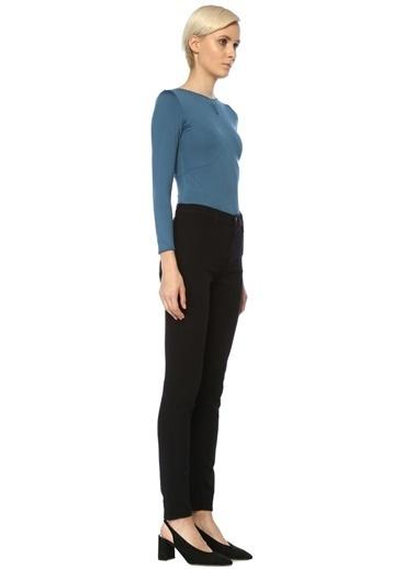 Alexa Chung for AG Sweatshirt Mavi